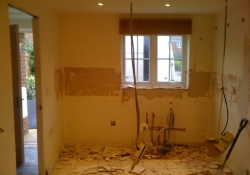 Charles Construction - General Builders in Hatfield.